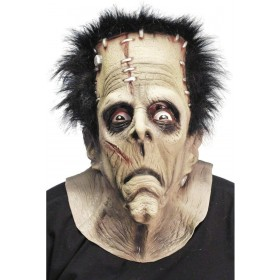 Monster Mask - Fancy Dress (Halloween)