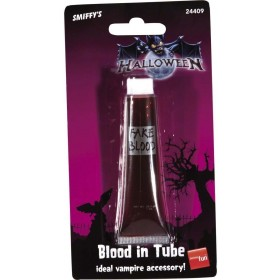 Blood In Tube - Fancy Dress