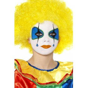 Face Painting Palette - Fancy Dress