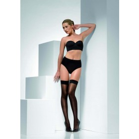 Sheer Shine Hold-Ups Fancy Dress Accessory