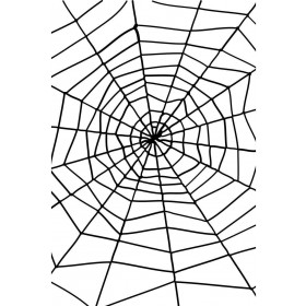 Spiders Web - Fancy Dress (Halloween)