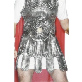 Roman Armour Skirt - Fancy Dress Mens (Medieval)