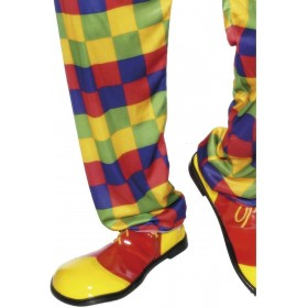 Clown Shoes - Fancy Dress (Clowns)