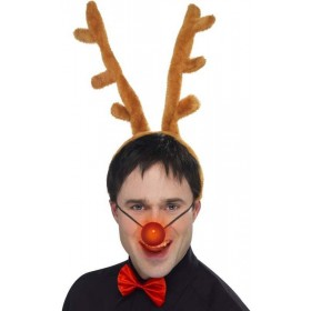 Reindeer Set (Christmas Disguises)