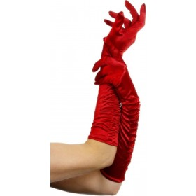 Temptress Gloves - Fancy Dress Ladies
