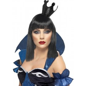 Evil Queen Crown (Halloween Hats)
