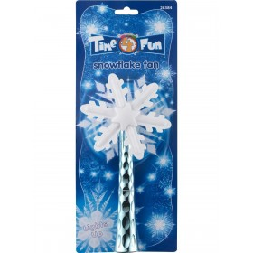 Snowflake Spinner Fancy Dress Accessory