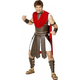 Centurion Fancy Dress Costume Mens (Greek , Roman)