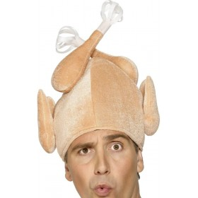 Turkey Hat - Fancy Dress (Christmas)