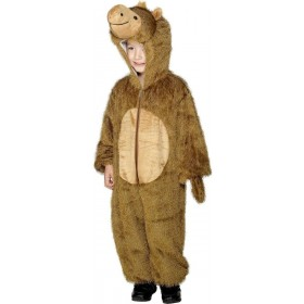 Camel Costume Age 5 - 8 Fancy Dress Costume (Christmas)