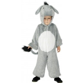 Donkey Costume Age 3 - 5 Costume Kids Age 3-4 (Animals)