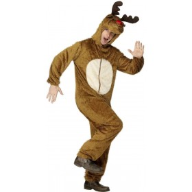Reindeer Fancy Dress Costume (Christmas)