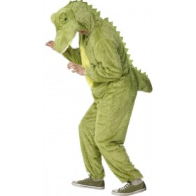 Crocodile Fancy Dress Costume (Animals)