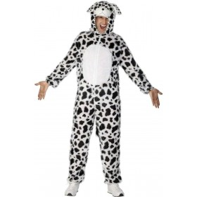 Dalmatian Fancy Dress Costume (Animals)