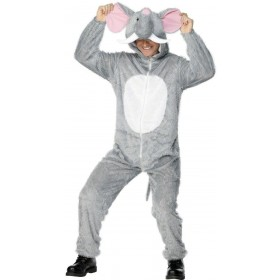Elephant Fancy Dress Costume (Animals)