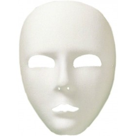 Viso Full Face Eyemask - Fancy Dress