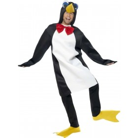 Penguin Fancy Dress Costume (Animals)