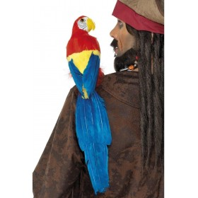 Parrot 20&Amp - Fancy Dress (Pirates)