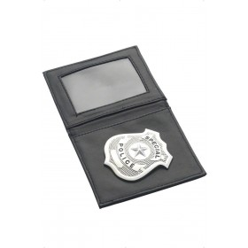 Police Badge - Fancy Dress (Cops/Robbers)