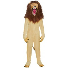 Cirque Sinister Vicious Circus Lion  Mens Size 38-40 S (Animals)