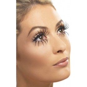Eyelashes, Gothic Manor Ghost Bride (Halloween Eyelashes)