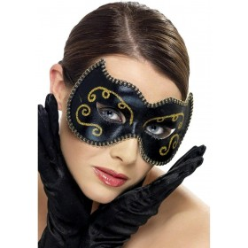 Persian Eyemask - Fancy Dress