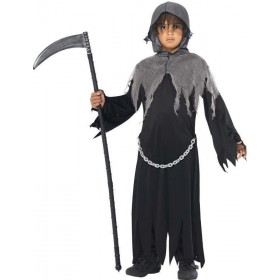 Grim Reaper , Child Fancy Dress Costume
