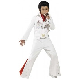 Elvis Fancy Dress Costume