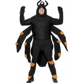 Spider Fancy Dress Costume Mens (Halloween)