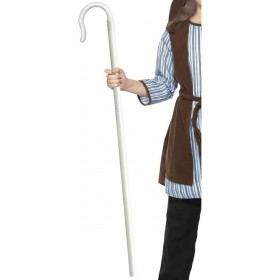 Extendable Shepherds Staff - Fancy Dress (Christmas)