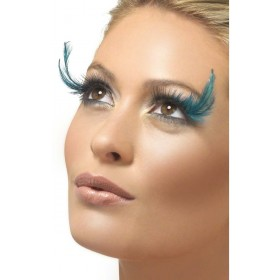 Eyelashes Fancy Dress Ladies