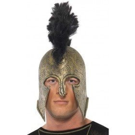 Achilles Helmet (Legends/Myths Fancy Dress Hats)