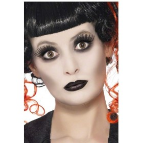 Gothic Make Up Set Fancy Dress (Halloween)