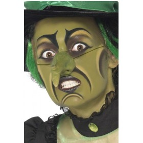 Witch Make Up Kit Fancy Dress (Halloween)