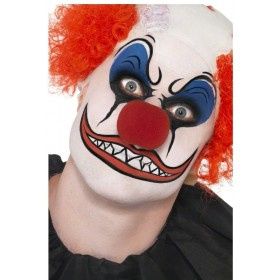 Clown Make Up Kit Fancy Dress (Clowns)