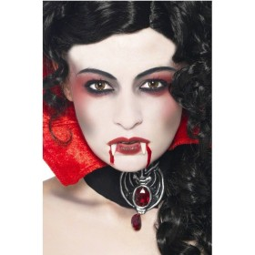 Vampire Make Up Set Fancy Dress (Halloween)