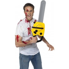 Chainsaw Fancy Dress