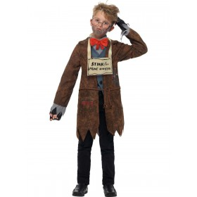 David Walliams Deluxe Mr Stink Costume Fancy Dress