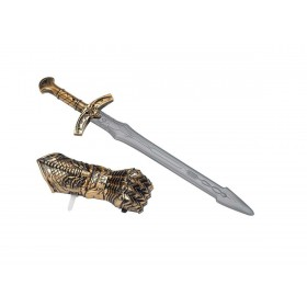 Medieval Weapon Set Fancy Dress Accessory