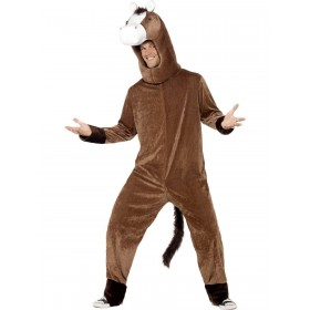 Horse Costume Fancy Dress