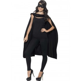 Cape Fancy Dress Costume