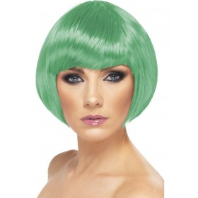 Babe Wig Fancy Dress Accessory