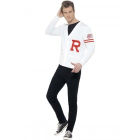 Grease Rydell Prep Costume Fancy Dress