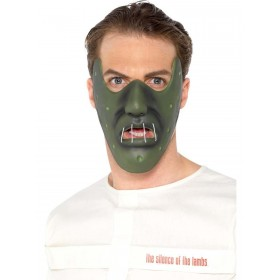 Silence of the Lambs Fancy Dress Accessory