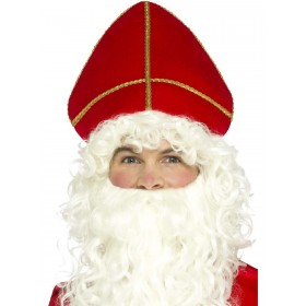 Saint Nicholas Hat Fancy Dress Accessory
