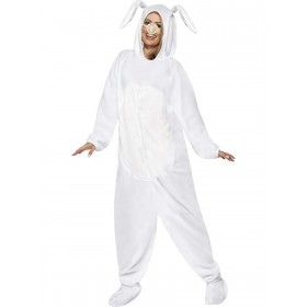 Rabbit Costume Fancy Dress