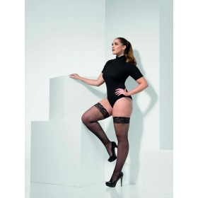 Fishnet Hold-Ups Fancy Dress Accessory