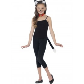 Cat Kit Fancy Dress Accessory