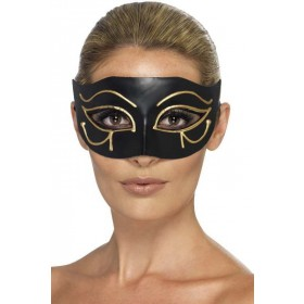 Unisex Egyptian Eye Of Horus Halloween Eyemask Accessory