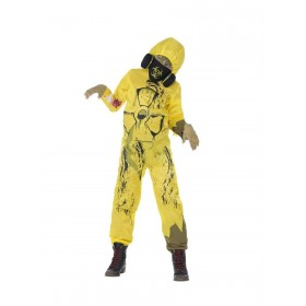 Toxic Waste Costume Fancy Dress